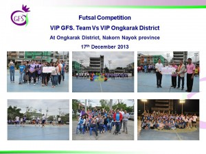Futsal Competition_17th December 2013